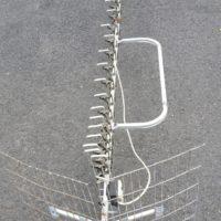 UHF und DVB-T2 Antenne