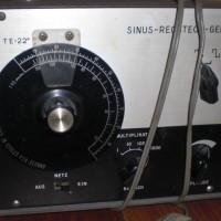 Sinus-Rechteck-Generator