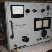 RC-Generator Wandel & Goltermann